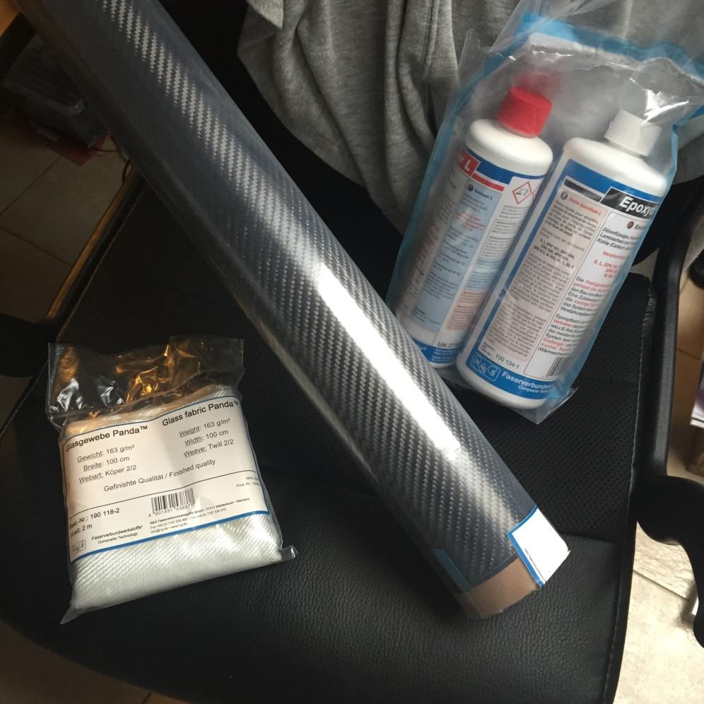 e-MTB   Custom CarbonScrub x Trampa   Willozboard   APS 6.4kW 6374  12S5Ah   VESC Fichier-06-11-2015-16-17-371