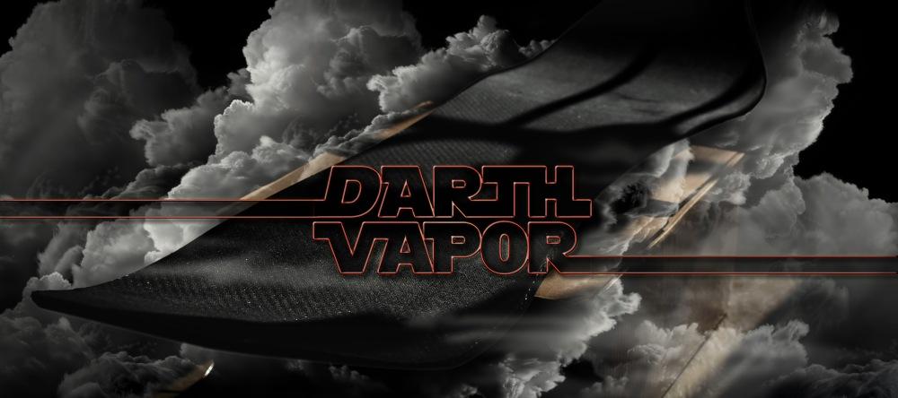 darth vapor 2017 logo